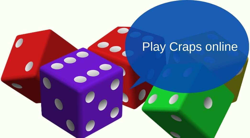 Play Craps online and win much