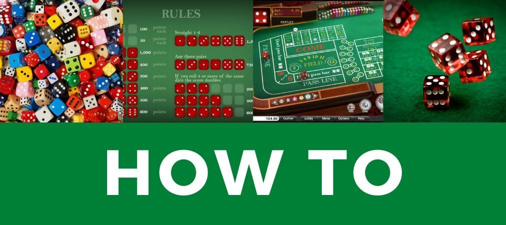 How To Shoot Craps: The Game Strategy For Profitable & Convenient Gambling