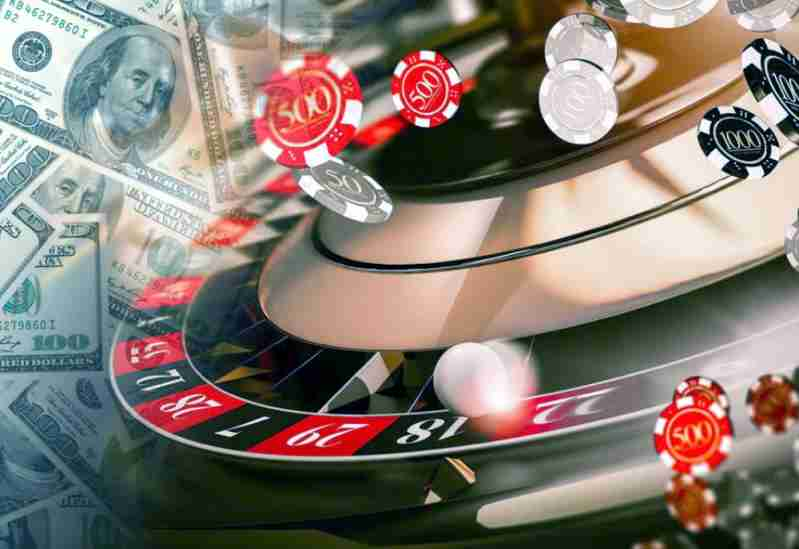 How to play online casinos for money?